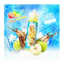ELiquid France Fruizee Flavor Shot Apple Cola 30ml/70ml