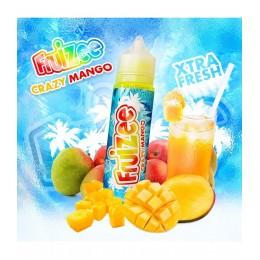 ELiquid France Fruizee Flavor Shot Crazy Mango 30ml/70ml