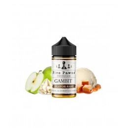 Five Pawns Flavor Shot Gambit 30/60ml