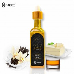 G Spot Flavour Shot Dandy & His Wife 20ml/60ml