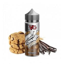 IVG Flavour Shot Cookie Dough Aroma 36/120ml