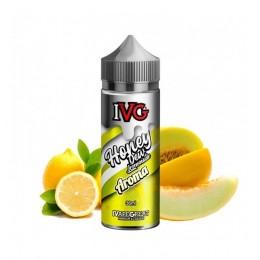 IVG Flavour Shot Honeydew Lemonade Aroma 36/120ml