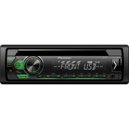 pioneer DEH-S110UΒG RADIO CD USB AUX