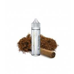 Aeon Journey Flavorshot Tobacco El Presidente 15ml/60ml
