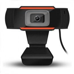 CC-CAM040 Web camera HD, max: 1280x720, microphone, USB