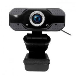 CC-CAM041 Web camera FULL HD, max: 1920x1080, microphone, USB