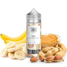 Aeon Shake Oddity 24ml/120ml Flavorshot