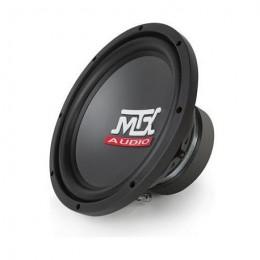 MTX Road Thunder RT10-04 10''  Ισχύος 250WRMS (SVC 4Ω) Subwoofer