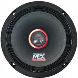 """MTX RTX88S  Ισχύος 600W PEAK/8Ω (Τεμάχιο) Ηχείο MidBass (8""""-20cm)"""