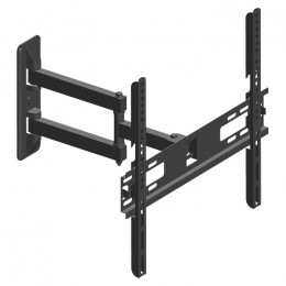 """SONORA WonderWall 400 Full eMotion WALL MOUNT TWO ARMS 32""""-55"""" (30Kg)"""