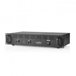 NEDIS AAMP16110BK PA Amplifier 480 W