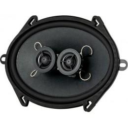 Gas Car Audio Retro 57N
