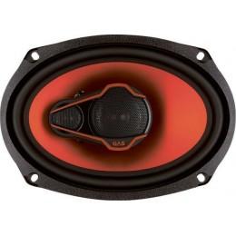 Gas Car Audio BXF693