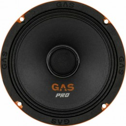 Gas Car Audio PS 2X 62