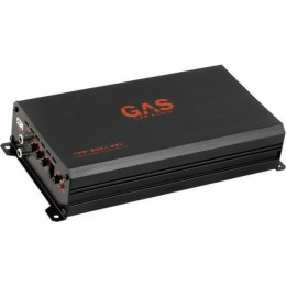 Gas Car Audio Ψηφιακός Ενισχυτής Αυτοκινήτου TFP 500.1 24V