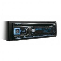 Alpine CDE-193BT Ράδιο CD/USB/AUX/Bluetooth ..!!!