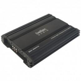 Beltec Audio BKG-0804TX Τετρακάναλος Ενισχυτής 4 x 95WRMS/2Ω