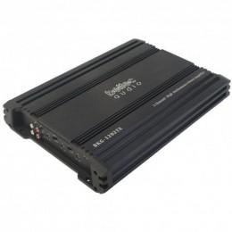 Beltec Audio BKG-1202TX Δικάναλος Ενισχυτής 2 x 160WRMS/2Ω