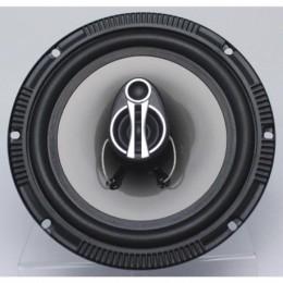 "Beltec Audio BL65C Ζεύγος Ηχείων (6.5""-16.5cm) Ισχύος 50WRMS/4Ω"