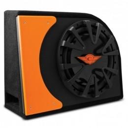 Cadence FXB10C Slim Κουτί Με 10'' Subwoofer 300WRMS/4Ω