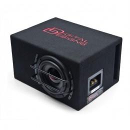 Digital Designs LM6 Κουτί με ενσωματωμένο υπογούφερ
