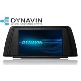 Dynavin DVN-F30 Multimedia OEM Για BMW Σειρά 3