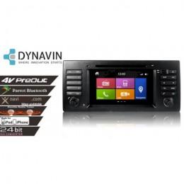 Dynavin N6-E39A Multimedia OEM Για BMW Σειρά 5