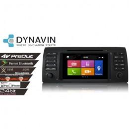 Dynavin N6-E53 Multimedia OEM Για BMW Σειρά X5