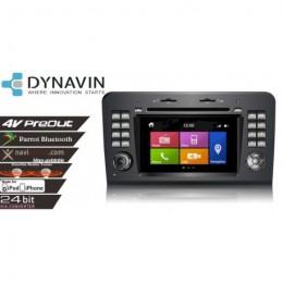 Dynavin N6-MBML Multimedia OEM Για Mercedes-Benz ML Class W164