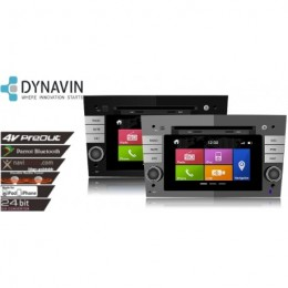 Dynavin N6-OP Multimedia ΟΕΜ Για Opel Antara / Astra H / Corsa D / Zafira B
