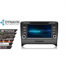 Dynavin N6-TT Multimedia OEM Για Audi TT