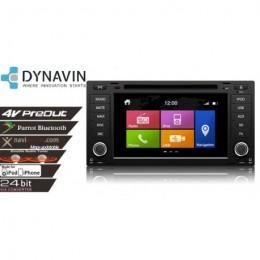 Dynavin N6-VWTG Multimedia OEM Για VW Touareg 7L / VW T5 (Multivan/Caravelle/Transporter)