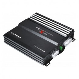 Excalibur Χ500.2 Δικάναλος Ενισχυτής 1000 watt