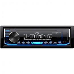 JVC KD-X351BT ΡΑΔΙΟ  με USB και bluetooth - KAI ΔΩΡΟ USB 8GB ..!!!