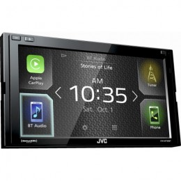 JVC KW-M730BT Οθόνη Multimedia 6.8inch με Usb,Bluetooth και Android