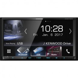 Kenwood DDX-9717BTS 7''USB / BT
