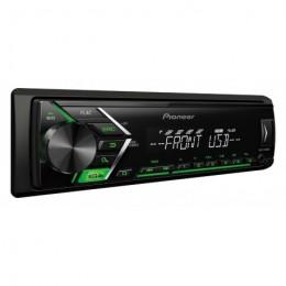 Pioneer MVH-S100UBG Ράδιο USB/AUX Με Πράσινο Φωτισμό
