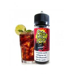 BLACKOUT Flavour Shot Cola Libre 36ml/120ml