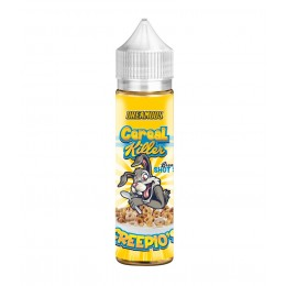 Dreamods Flavour Shot Creepio'S 120ml