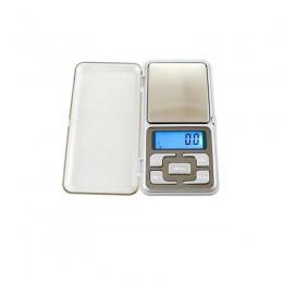 Μίνι Ψηφιακή Ζυγαριά Ακριβείας 0.01 - 500 g SPM 0472