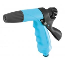 CELLFAST πιστόλι εκτόξευσης νερού 50-325, ρυθμιζόμενο, μπλε