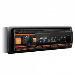 Alpine UTE-200BT Ράδιο USB/AUX/Bluetooth και Φωτισμό RGB - ....!!