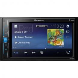 Pioneer Multimedia Οθόνη 6,2'' MVH-A200VBT.- KAI ΔΩΡΟ USB 8GB   ....!!!!