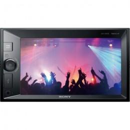 Sony XAV-V631BT Οθόνη αυτοκινήτου 2Din ....!!