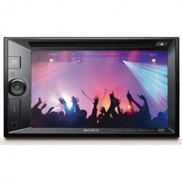 Sony XAV-W651BT 2-DIN Multimedia Οθόνη αφής 6,2..!!!