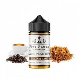 Five Pawns Flavor Shot Black Flag Risen 30/60ml