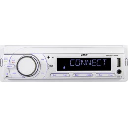 4-MP100BTI – ΡΆΔΙΟ USB, BLUETOOTH, AUX – MARINE