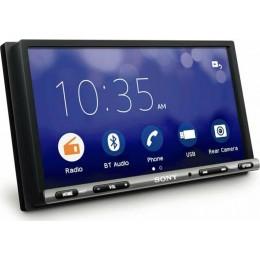 Sony XAV-3500  4x55w
