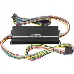 Alpine KTP-445A Ενισχυτής Plug & Play
