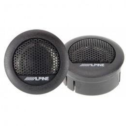 Alpine SXE-1006TW Ζεύγος Tweeter